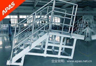 工业扶梯踏台-02